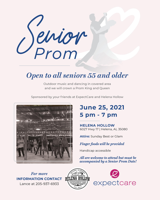 ExpectCare - Senior Prom